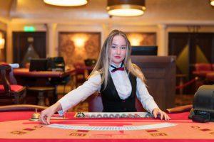 Casinon Med Riktiga Dealers