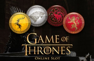 Microgaming's Game of Thrones