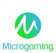 Microgaming mjukvaruutvecklare