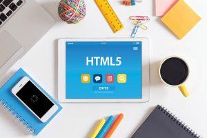 HTML5 Teknologin