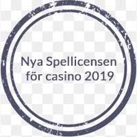 nya spellicensen for casino 2019